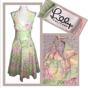 ✨Sale✨ Lily Pulitzer Sun Dress